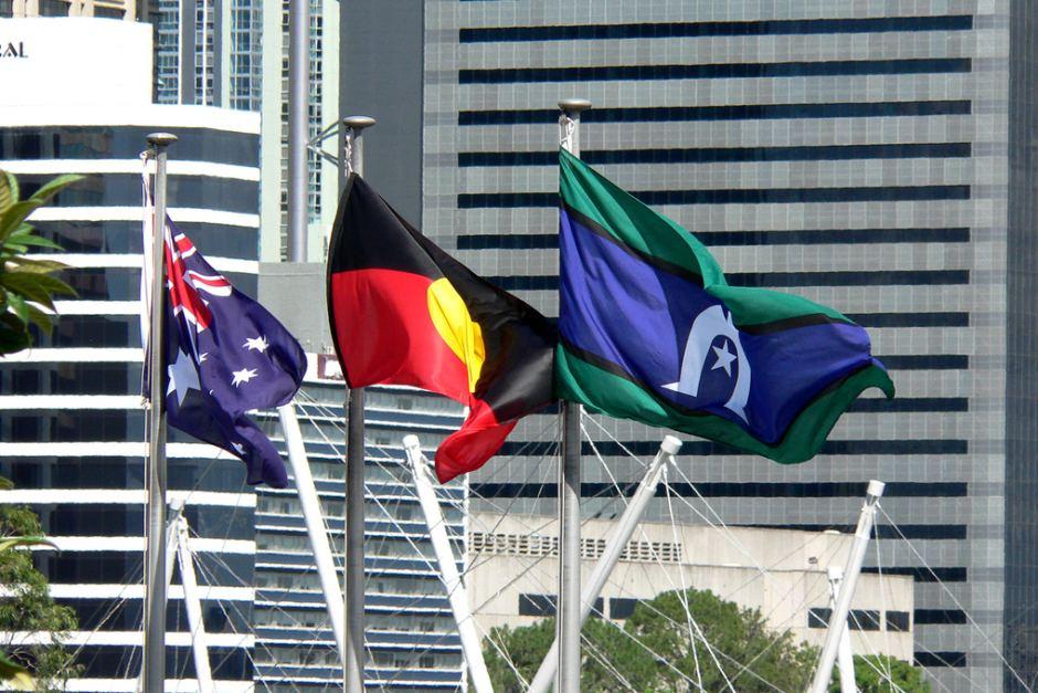 پرچم های رسمی استرالیا