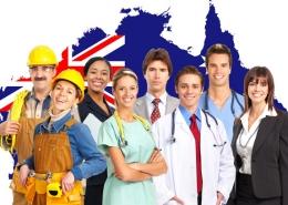 مهاجرت کاری با ویزای 189