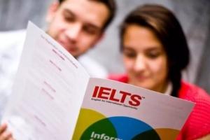 IELTS-Preparation